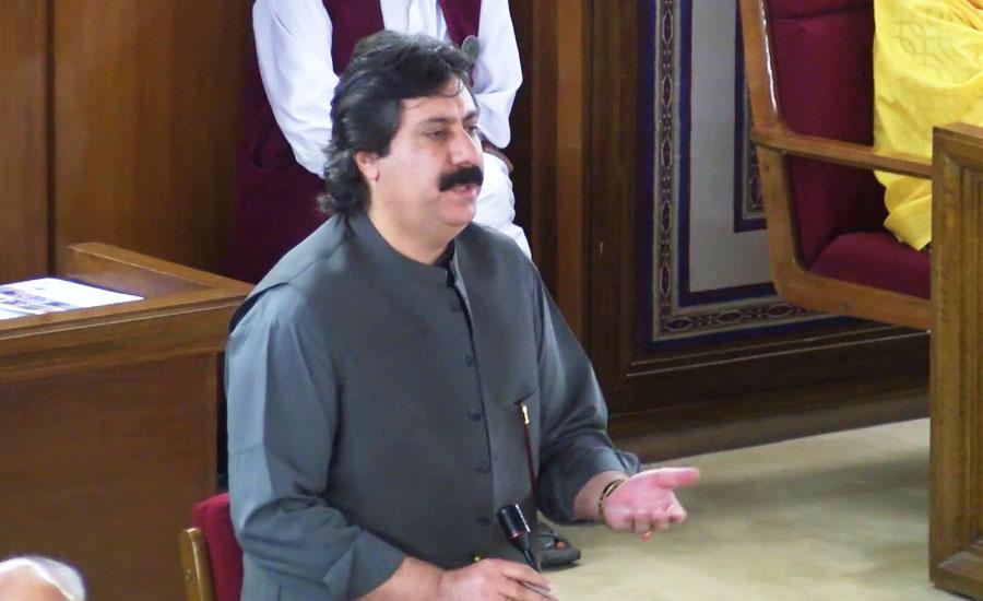 Manzoor Kakar wins Senate by-polls in Balochistan