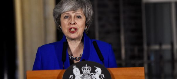 Theresa May, confidence vote, British parliament, Brexit