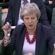 May, Brexit plan, no-deal