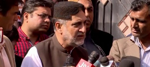 Akhtar Mengal, BNP, government, six points,