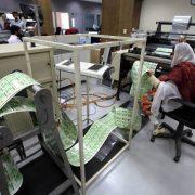CNICs Nadra ECP KArachi 1800 CNICs