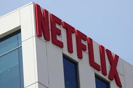 Netflix Wall Street