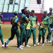 South Africa 2nd ODI icc Pak vs SA pakistan