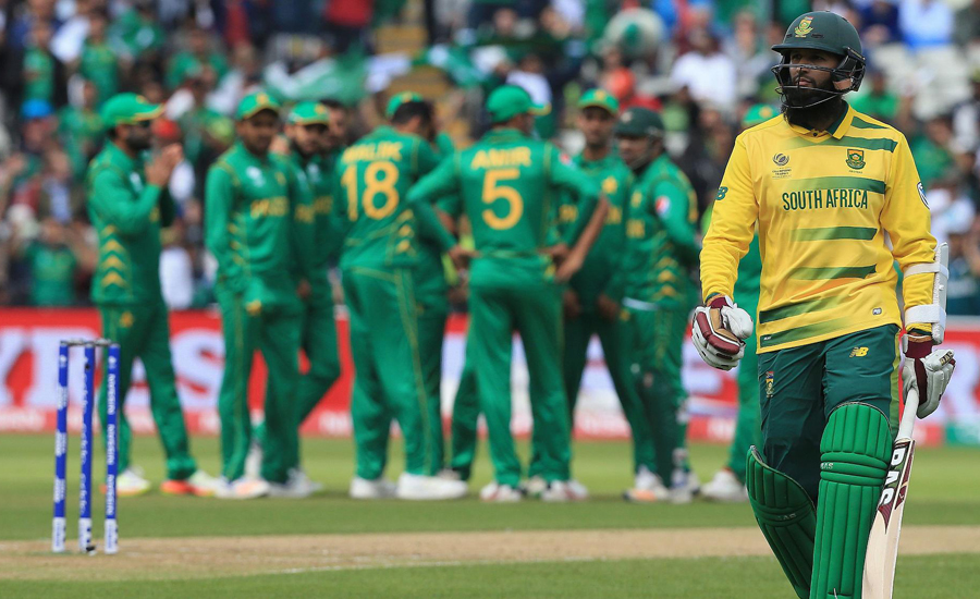 Pakistan, South Africa lock horns in 1st ODI today