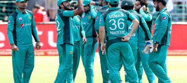 Proteas, Pakistan, 2nd ODI, Durban