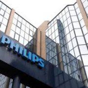 Philips UK factory 400 jobs