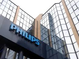 Philips UK factory 400 jobs