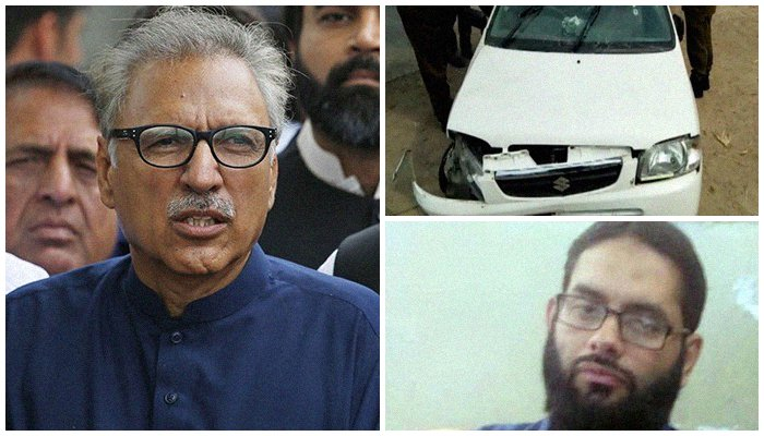 Sahiwal incident: President likely to meet with families of Khalil, Zeeshan
