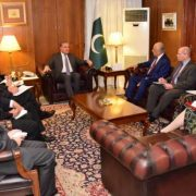 Qureshi FM Qureshi Zalmay Khalilzad Afghanistan peace process US Pakistan FO MOFA