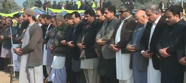Mazhar Abbas Raan, Multan, Mazhar Abbas Raan, Ch Sarwar, CM Buzdar
