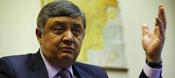 Russian Russian Envoy Russian presidential envoy to afghanistan Zamir Kabulov