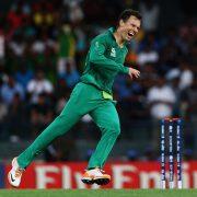 South Africa Johan Botha ICC all cricke