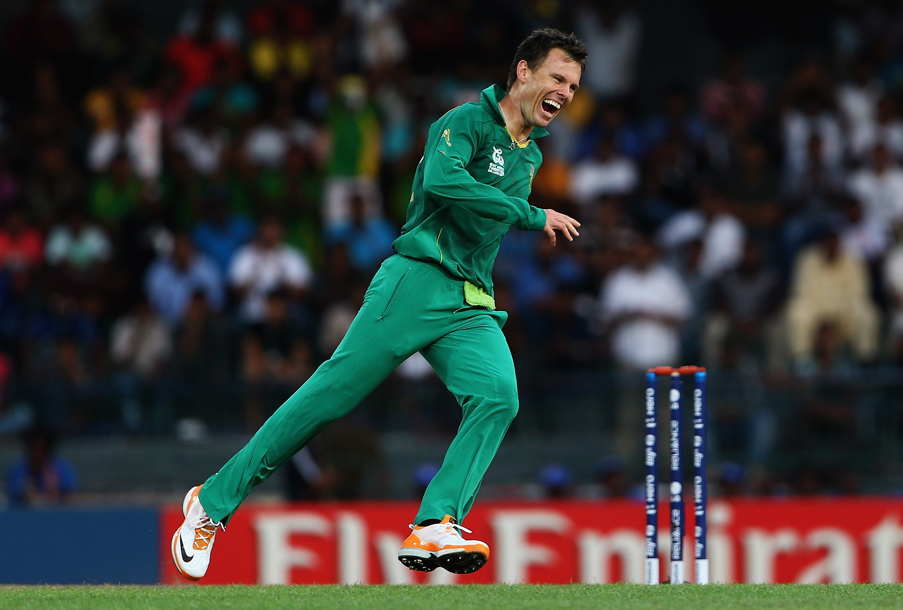 South Africa Johan Botha retires from all cricket