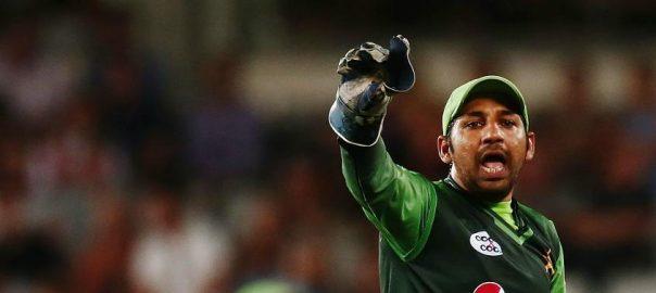 Sarfraz sarfraz Ahmed Pakistani skipper Racism comment ICC PCB South Africa Andile Phehlukwayo