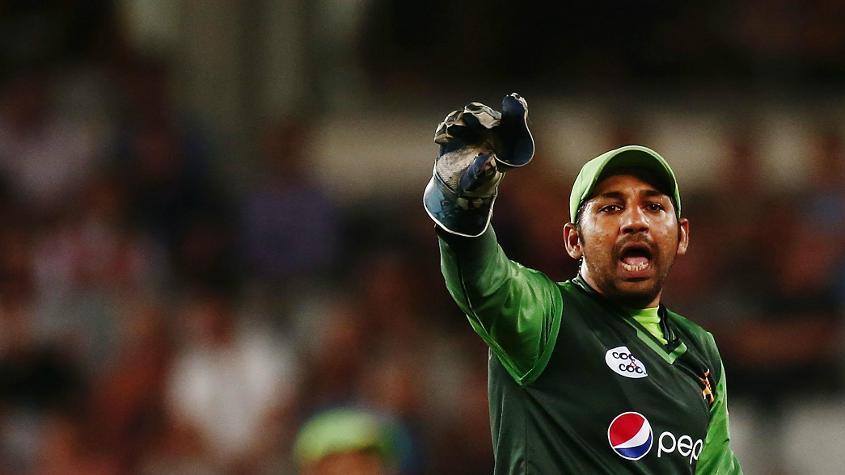Sarfaraz gets four-match suspension for breach of Anti-Racism Code