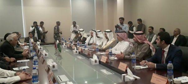 Saudi minister, Khalid Bin Abdul Aziz D Al Falih, Gwadar, investment, Pakistan,