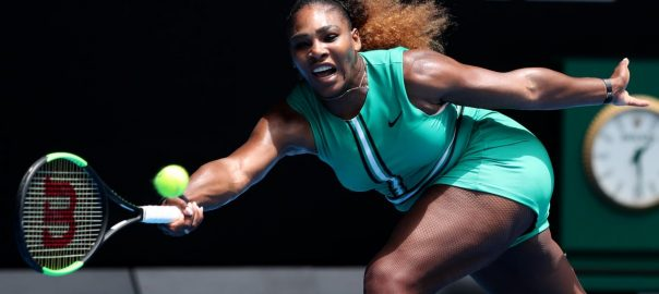 Serena Williams, victory, Tatjana Maria, Australian Open