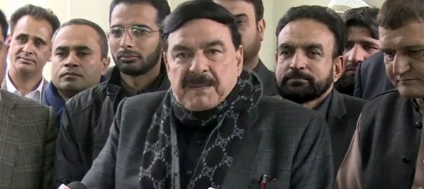 Rasheed Sheikh rasheed passengers Railways minister inconvenience freight train Rasheed, Nawaz Sharif, coward politician, corruption, deal