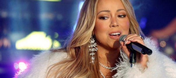 Singer Mariah Carey sues former executive assistant