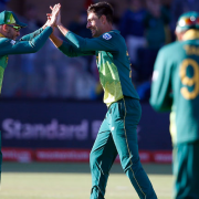 South Africa 2nd ODI icc Pak vs SA pakistan South Africa