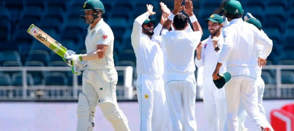 South Africa Toss pakistan Test Pak vs SA 92 News
