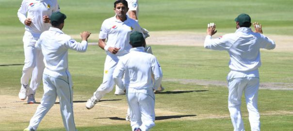 Pakistan, South Africa, collapse, 3rd Test, Vernon Philander, Shan Masood
