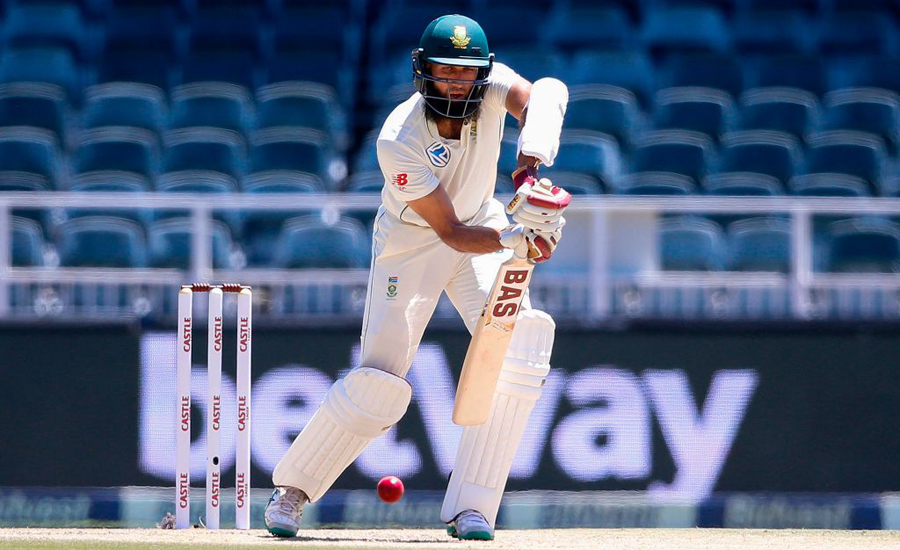 Olivier bags five as Proteas surge ahead against Pakistan in 3rd Test