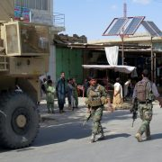 Taliban, 12 security force, bomb, military, Maidan Wardak
