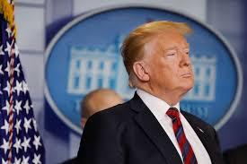 Trump US US border crisis Televised address
