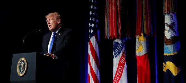 Trump North korea Defence missile Trump defene missile