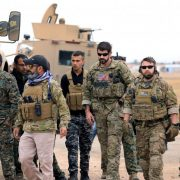 Islamic State, US troops, Syria, Donald Trump