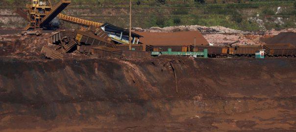 Vale Brazil disaster dams