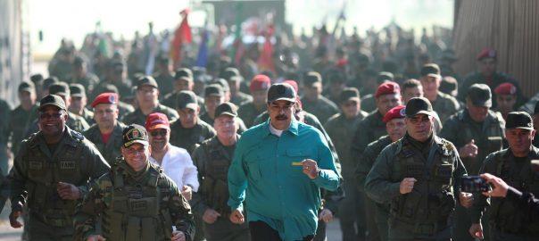 Venezuelan President, Nicolas Maduro, Russian hardware, elections