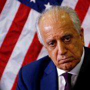 Zalmay Khalilzad, US, Afghanistan, peace, Pakistan