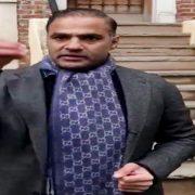 Abid Sher Ali, Aleema Khan, property, New Jersey