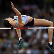 IAAF, Sergey Shubenkov, Maria Lasitskene, Russian, athletes