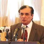 Javed Iqbal NAB anti-graft watchdog Bureau Lahore