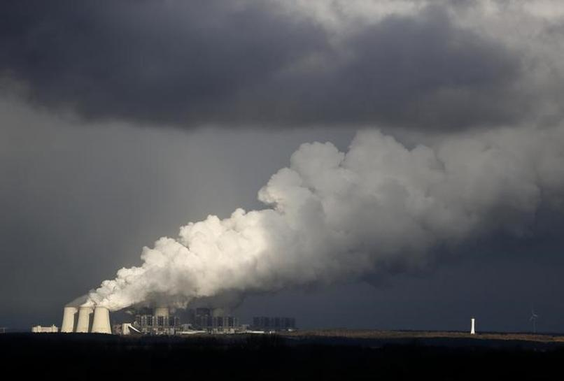Germany should fully phase out coal by 2038: commission