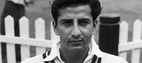 Hafeez Abdul Hafeez Kardar Google Doodle birth anniversary 94th birth anniversary PCB Cricket Pakistani legend