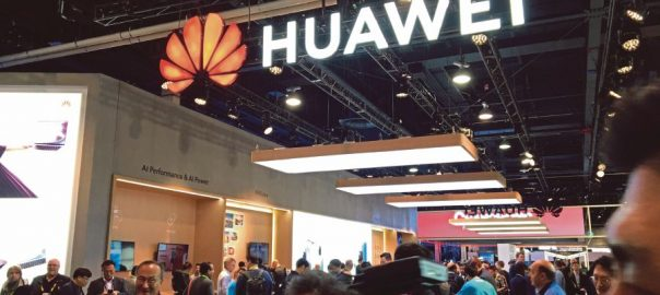 United States ,extend ,license ,companies ,business ,Chinese technology company, Huawei Technologies Co Ltd