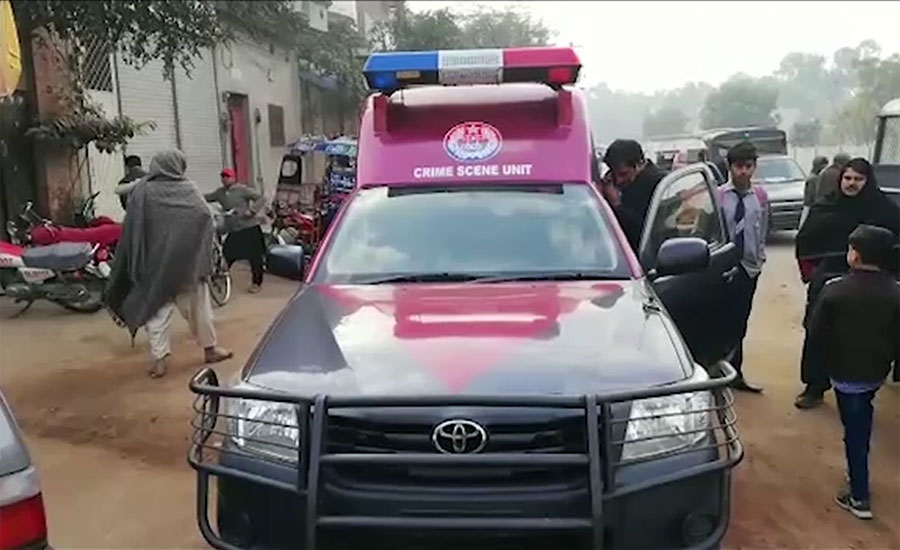 Unknown bikers kill female lawyer in Hafizabad