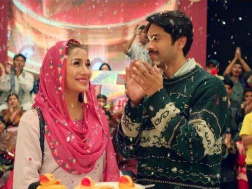 Load Wedding 92 News Rajasthan International Film Festival Best Foreign Language Film Jaipur Film Festival Fahad Mustafa Actor In Law Mehwish hayat