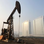 Oil, 2019, China, economy