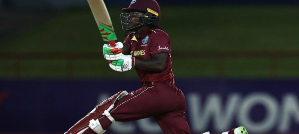 icc Merissa Aguilleira Sea Vie Beach T20 international W Indies West Indies women t20