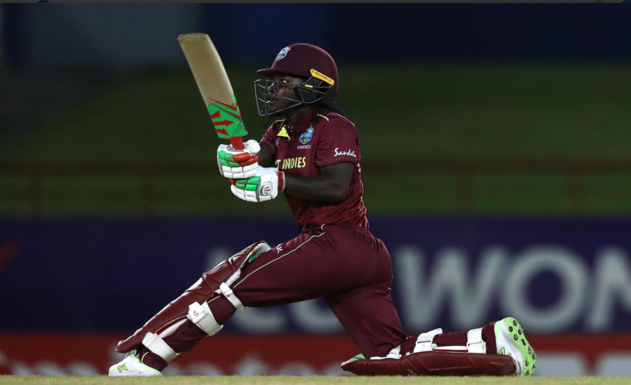 1st Women T-20: West Indies beat Pakistan by 71 runs