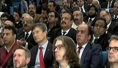 Police Reforms CJP CHP saqib Nisar Mian Saqib Nisar POlice reform department