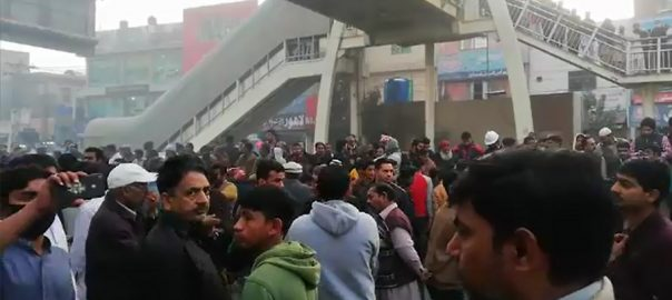 Victims, Sahiwal, demos, encounter, Ferozepur Road
