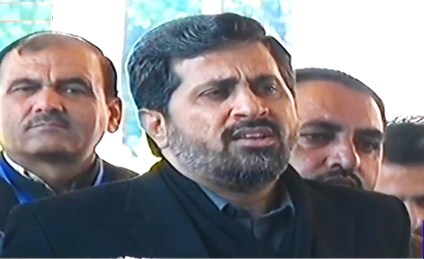 Sahiwal incident: Chohan confirms Zeeshan having contacts with terrorists