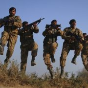 Security security forces oreakzai ISPR Hangu teerorists Pakistan Army