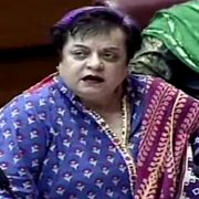 Mazari PTI Opposition sahiwal sahiwal incident sahiwal alleged encounter Shireen Mazari